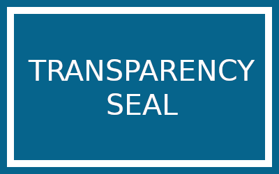 Transparency Seal of the Philippines