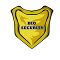 Implement strict biosecurity